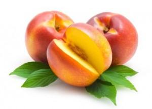 Nectarines